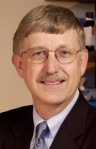 Dr. Francis Collins, NIH Director